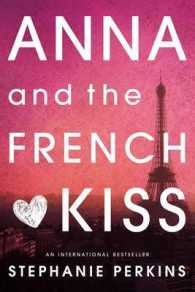 Link to an enlarged image of Anna and the French Kiss