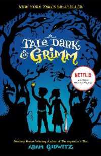 Link to an enlarged image of A Tale Dark & Grimm (Reprint)