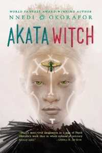 Link to an enlarged image of Akata Witch (Reprint)