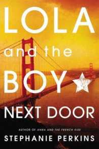 Link to an enlarged image of Lola and the Boy Next Door (Reprint)