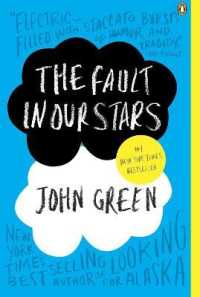 Link to an enlarged image of The Fault in Our Stars (Reprint)