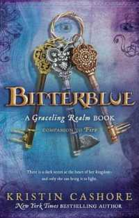 Link to an enlarged image of Bitterblue (Graceling) (Reprint)