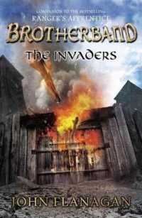 Link to an enlarged image of The Invaders ( Brotherband Chronicles 2 ) (Reprint)