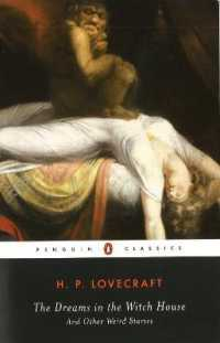 Link to an enlarged image of The Dreams in the Witch House and Other Weird Stories (Penguin Classics)
