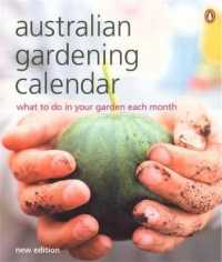 Link to an enlarged image of Australian Gardening Calendar What to do in your garden each month