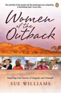 Link to an enlarged image of Women of the Outback