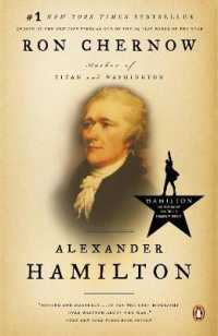 Link to an enlarged image of Alexander Hamilton (Reprint)