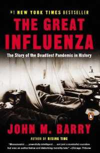 Link to an enlarged image of The Great Influenza : The Story of the Deadliest Pandemic in History (Revised)