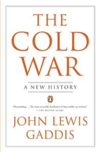 Link to an enlarged image of The Cold War : A New History (Reprint)