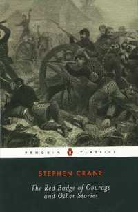 Link to an enlarged image of The Red Badge of Courage (Penguin Classics) (Reissue)