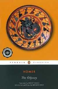 Link to an enlarged image of The Odyssey (Penguin Classics) (Reissue)