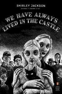 image of We Have Always Lived in the Castle (Penguin Classics) (Deluxe)