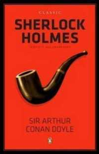 Link to an enlarged image of Classic Sherlock Holmes