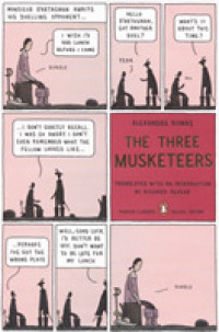 Link to an enlarged image of The Three Musketeers (Penguin Classics) (Reprint)