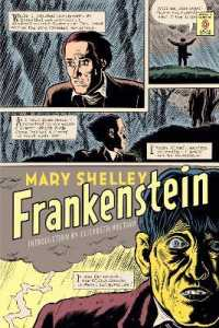 Link to an enlarged image of Frankenstein : Or the Modern Prometheus (Reprint Deluxe)