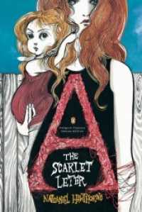 Link to an enlarged image of The Scarlet Letter (Penguin Classics Deluxe Edition) (Reprint)