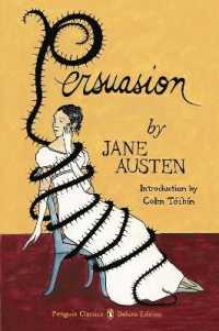 Link to an enlarged image of Persuasion (Penguin Classics Deluxe) (Reprint)