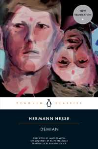 Link to an enlarged image of Demian : The Story of Emil Sinclair's Youth (Penguin Classics) (New Translation)