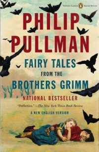 Link to an enlarged image of Fairy Tales from the Brothers Grimm : A New English Version (Penguin Classics) (Deluxe Reprint)