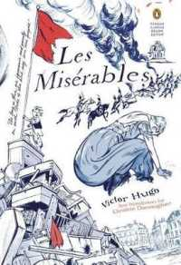 Link to an enlarged image of Les Miserables (Deluxe)