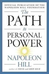 Link to an enlarged image of The Path to Personal Power
