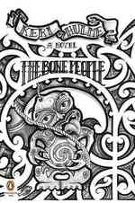 Link to an enlarged image of The Bone People (The Penguin Ink Series) (Reprint)
