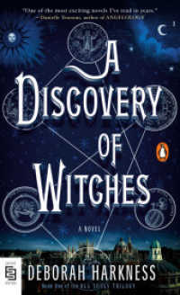 Link to an enlarged image of A Discovery of Witches