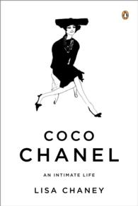 Link to an enlarged image of Coco Chanel : An Intimate Life (Reprint)