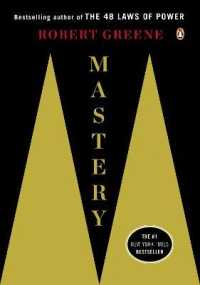 Link to an enlarged image of Mastery (Reprint)