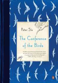 Link to an enlarged image of The Conference of the Birds (Reprint)