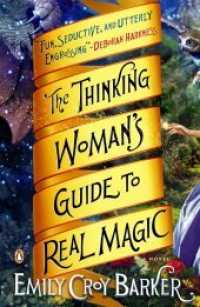 Link to an enlarged image of The Thinking Woman's Guide to Real Magic