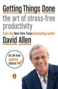 Link to an enlarged image of Getting Things Done : The Art of Stress-Free Productivity (Revised)