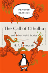 The Call of Cthulhu and Other Stories 9780143129455