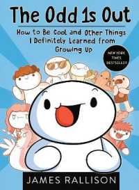 Link to an enlarged image of The Odd 1s Out : How to Be Cool and Other Things I Definitely Learned from Growing Up