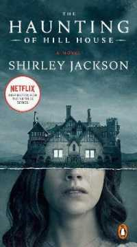 The Haunting of Hill House 9780143134770