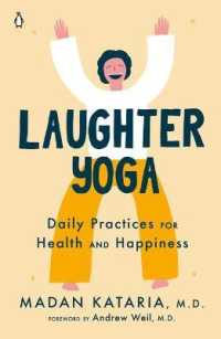 Laughter Yoga 9780143134947