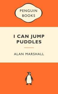 Link to an enlarged image of I Can Jump Puddles - POPULAR PENGUIN