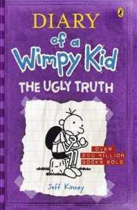 Link to an enlarged image of Diary of a Wimpy Kid The Ugly Truth (Book 5)