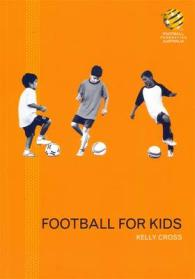 Link to an enlarged image of Football for Kids