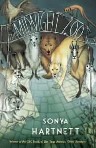 Link to an enlarged image of The Midnight Zoo