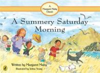 Link to an enlarged image of A Summery Saturday Morning