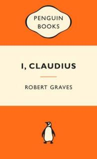 Link to an enlarged image of I, Claudius - POPULAR PENGUIN