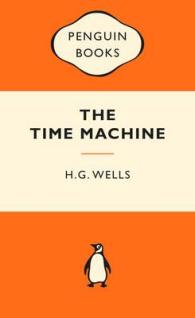 Link to an enlarged image of The Time Machine Popular Penguins