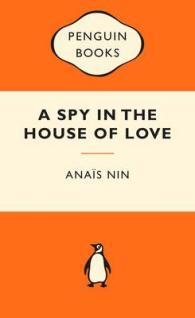 Link to an enlarged image of A Spy In The House Of Love Popular Penguins