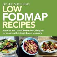 Link to an enlarged image of Low FODMAP Recipes