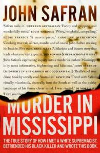 Link to an enlarged image of Murder in Mississippi