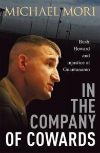 Link to an enlarged image of In the Company of Cowards