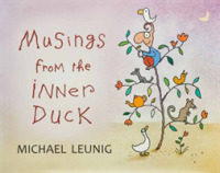 Link to an enlarged image of Musings from the Inner Duck -- Paperback / softback