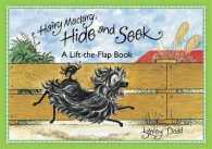 Link to an enlarged image of Hairy Maclary, Hide and Seek A Lift-the-Flap Book