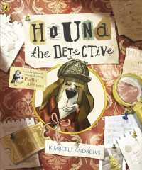 Link to an enlarged image of Hound the Detective